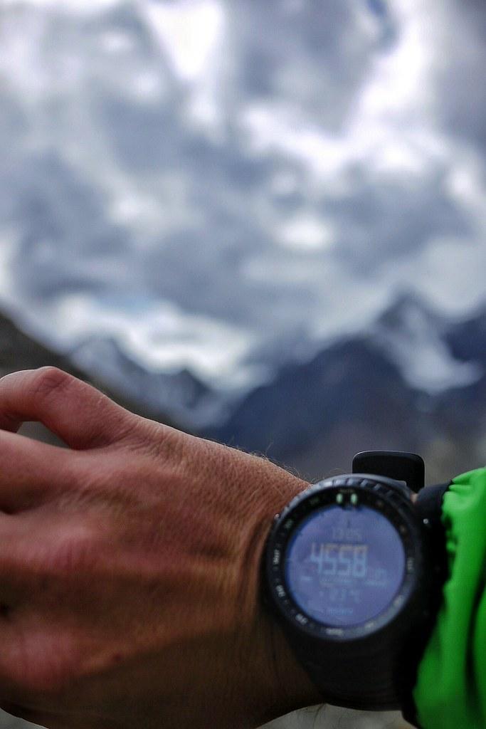 4500 metres