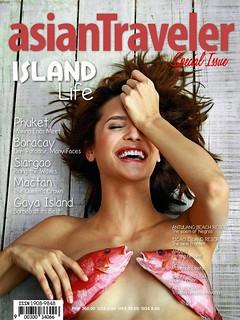 AsianTraveler Magazine Island Life