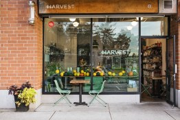 Harvest Community Foods - Exterior 1
