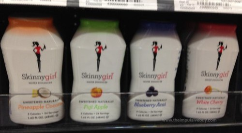 Skinnygirl Water Enhancer