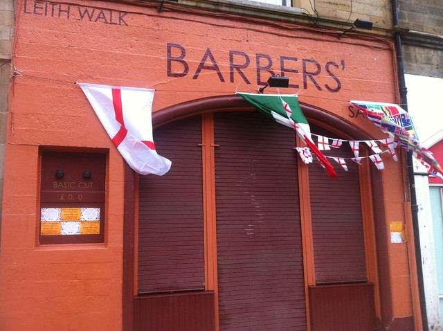 Leith Walk Barbers