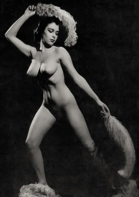 Marie windsor nude