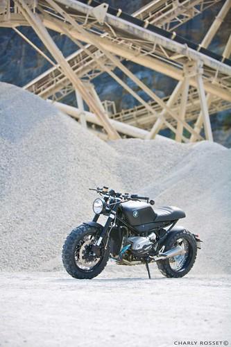 BMW R1200R por Lazareth 09