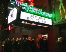 Penthouse Night Club