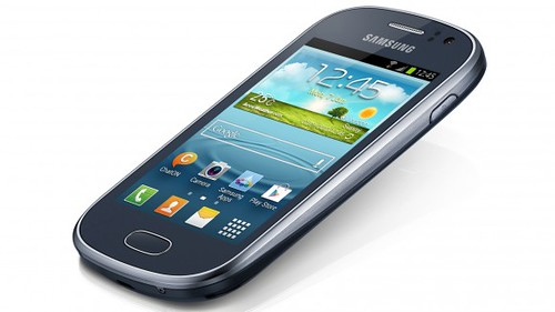 Samsung Galaxy Fame: Potente y Veloz Smartphone Android