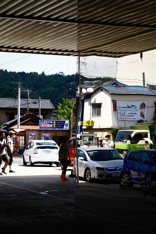 Tuukka13 - PHOTO DIARY - Visiting Naoshima Art Island, Japan - 08.2013 -1