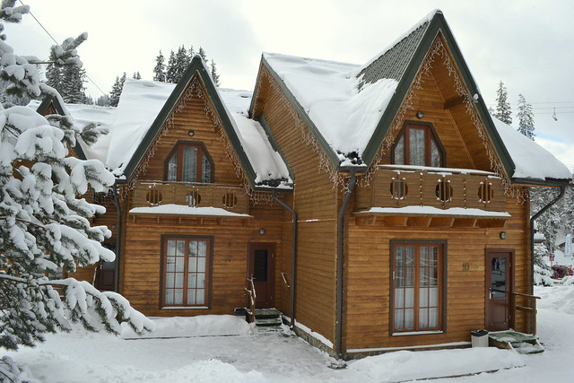 What To Do in Bukovel Ukraine _ Adorable Cabins