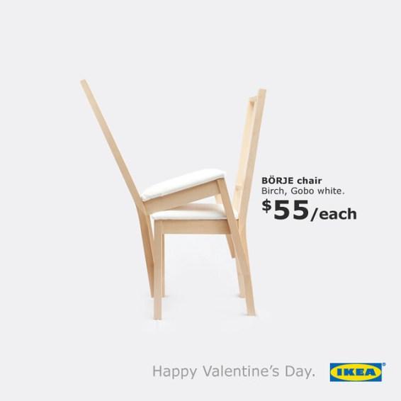 Ikea - Happy Valentine's Day