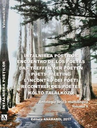 Galina Martea_Coperta  fata_Antologia INTALNIREA POETILOR_Anamarol-2017