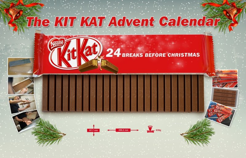 Kit-Kat-Advent-Calendar