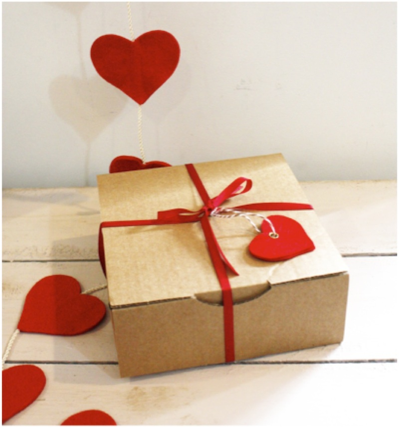 DIY Ideas for Valentine's Day