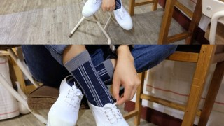 [美鞋] 風靡時尚界 BENSIMON ♥ 法國輕便帆布鞋
