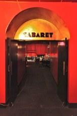 Entrance   The Fox Cabaret