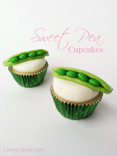 SweetPeaCupcake