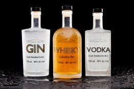 OkanaganSpirits_Gin_Whisky_Vodka
