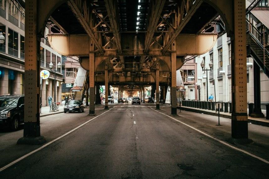 Chicago: Under El