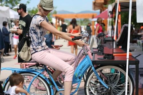 Boulder Bike Blenders