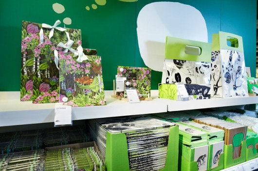 New: IKEA Paper Shop
