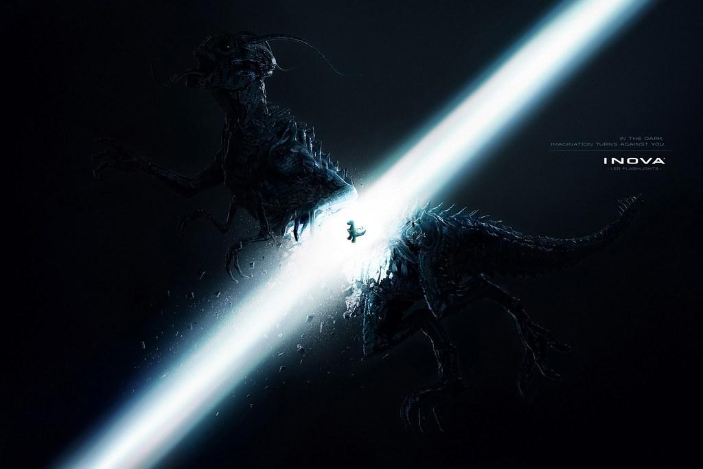 Inova - Dinosaur