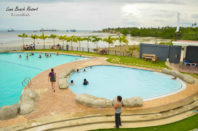 Unwinding At Paulo Luna Beach Resort In San Fernando Cebu