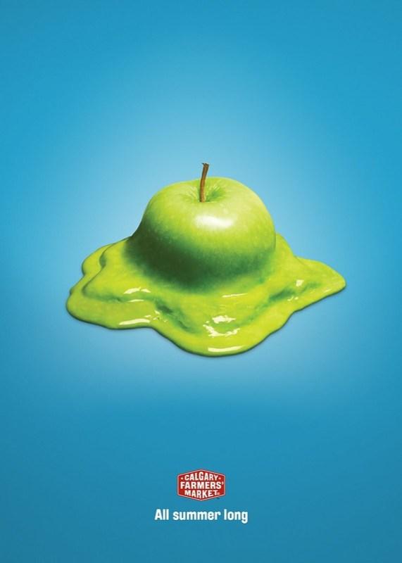 CFM - Summer Apple