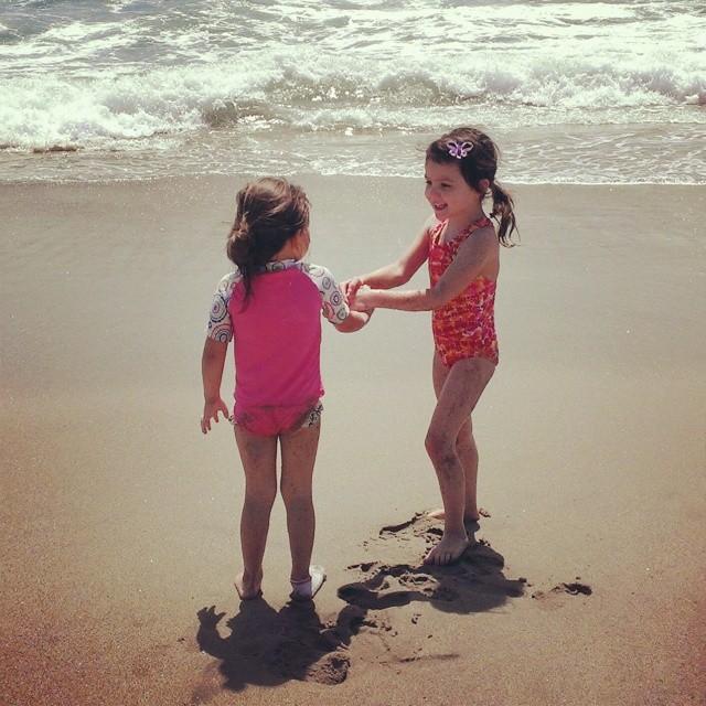 Love these girls!!! #bestdayever