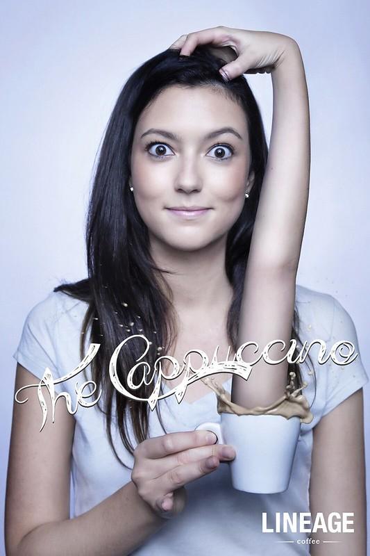 Lineage Coffee - Girl