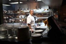 Chef Rod Butters of RauDZ in Kelowna
