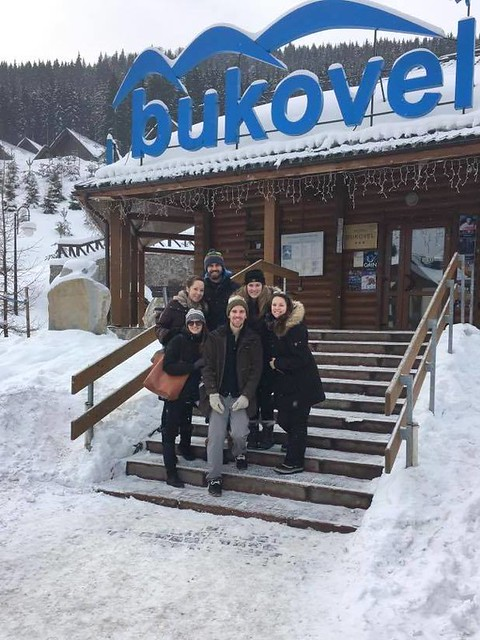 What To Do in Bukovel _ Bukovel with Friends