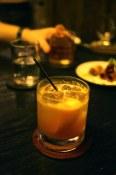 Whiskey Sour at Multnomah