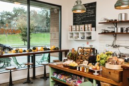 Harvest Community Foods - Interior 6