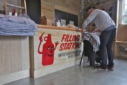 Organising retail | Main Street Brewing