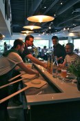 The short kitchen bar | Bufala
