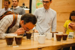Cupping at Matchstick