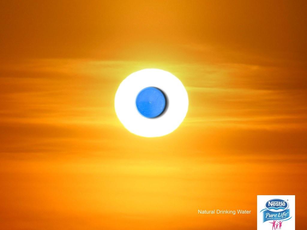 Nestlé  - Sun