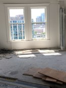 Inside the 15th floor renovation