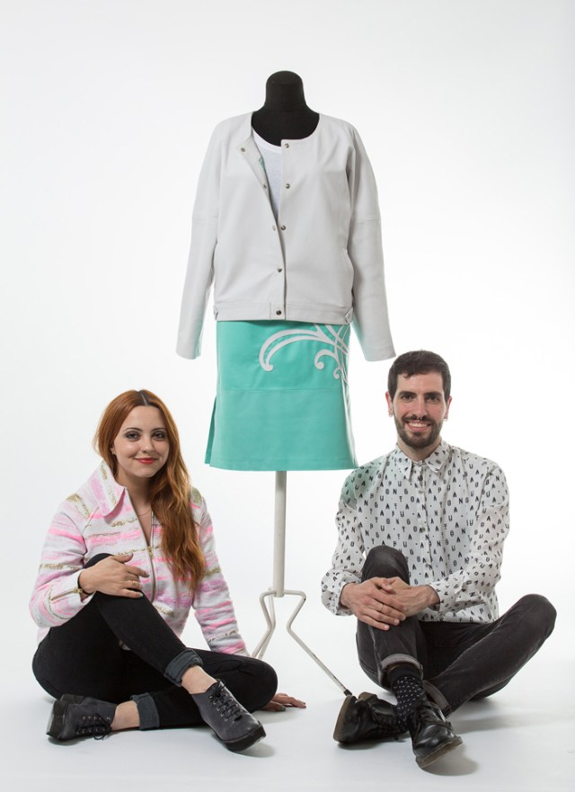 C&A Re-Imagine14 designers spain fashion blogger barbara crespo blog de moda