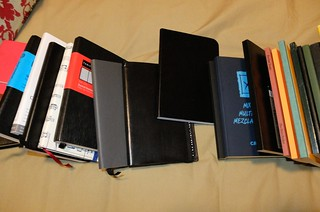 softcover and cahier4