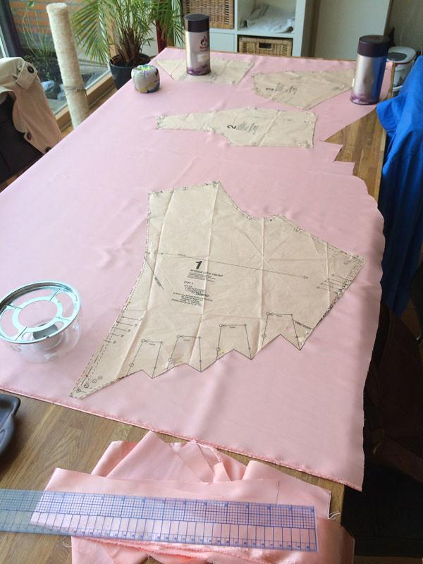 cut-into-fabric