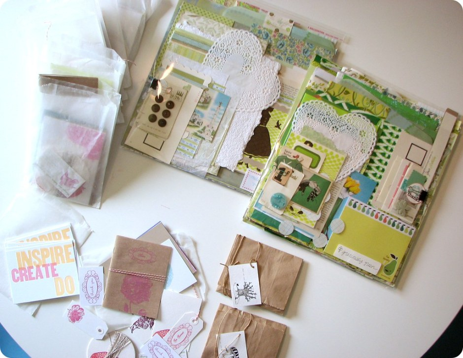 Inspire Me Giveaway - Enter To Win!