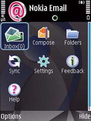 Nokia Email