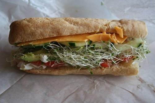 Best lunch in Flagstaff