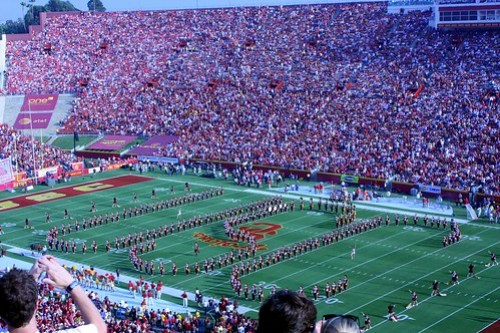 USC Marching Band
