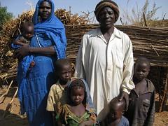 Hassan Hessein & Family