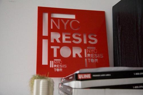 NYC Resistor