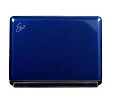 Eee PC 901 blue
