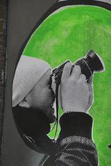 Street art by Gaetan Lee on Flickr