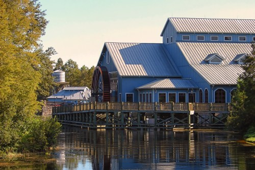 Disney - Port Orleans Riverside