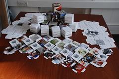 Proboscis StoryBox 2008