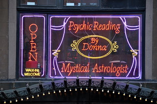Psychic Reading by Donna